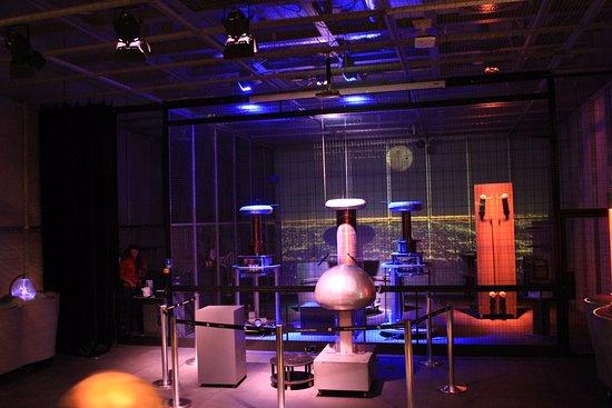 Centrum Nauki Kopernik, fot. G.Rompel