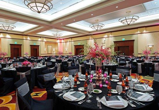 Pontiac, MI: Banquet Room