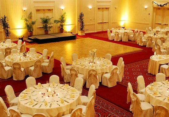 Groton, CT: Wedding Ballroom