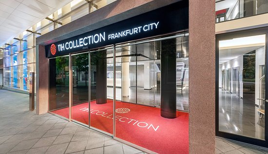 ‪NH Collection Frankfurt City‬