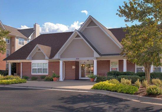Residence Inn Raleigh-Durham Airport/Morrisville