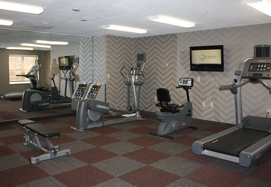Rocky Mount, NC: Fitness Center