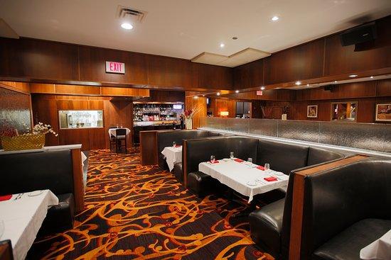 Restaurants near presque isle casino