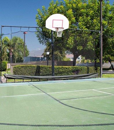 Arcadia, Kalifornia: Sport Court