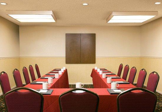 Arcadia, Kalifornia: Meeting Room