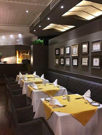 Portofino Italian Restaurant: photo1.jpg