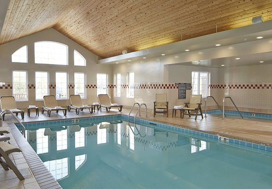 Englewood, CO: Indoor Pool