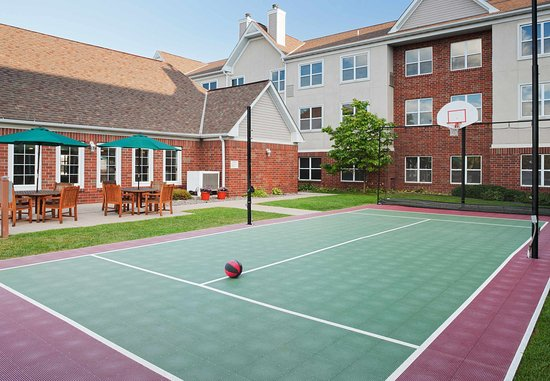 Englewood, CO: Sport Court