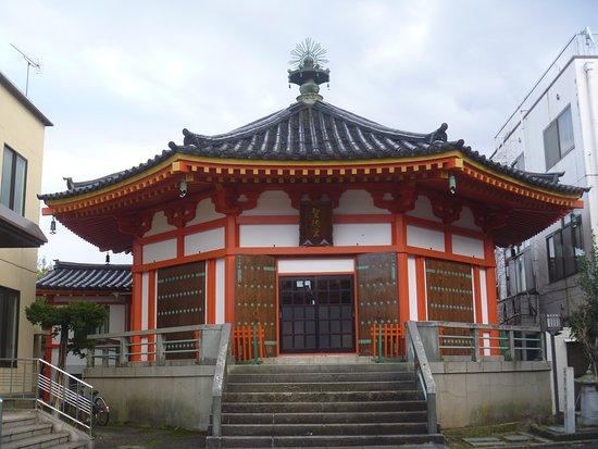 Shurin-ji Temple