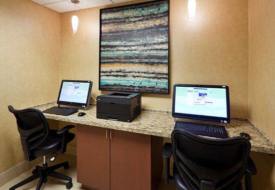 โอกบรูค, อิลลินอยส์: Business Center