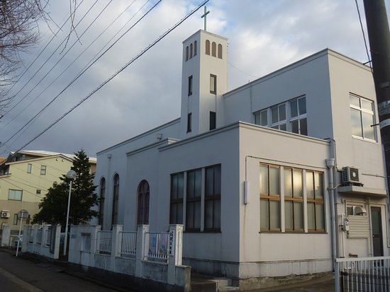 ‪Shirogane Church‬