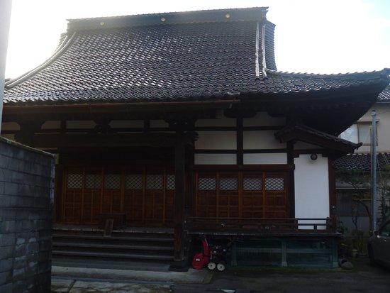 Fukunen-ji Temple
