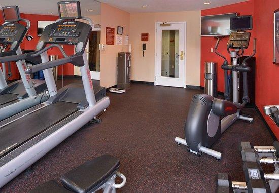 Saint Charles, MO: Fitness Center
