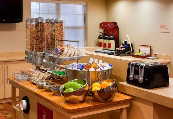 มิดเดิลเบิร์กไฮทส์, โอไฮโอ: Morning Break Breakfast