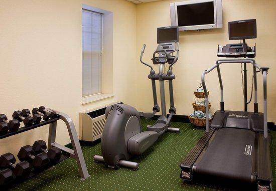 มิดเดิลเบิร์กไฮทส์, โอไฮโอ: Fitness Center