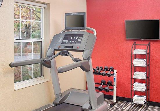 Horsham, Pensilvania: Fitness Center