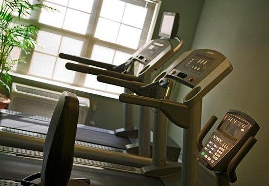 Livonia, MI : Fitness Center