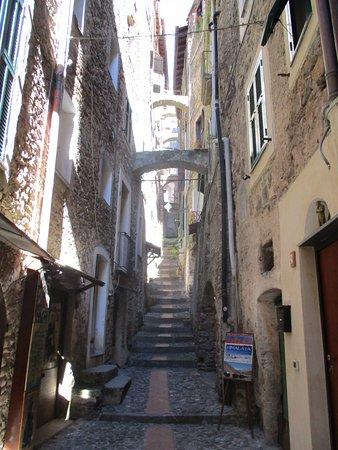 Italian Riviera-billede
