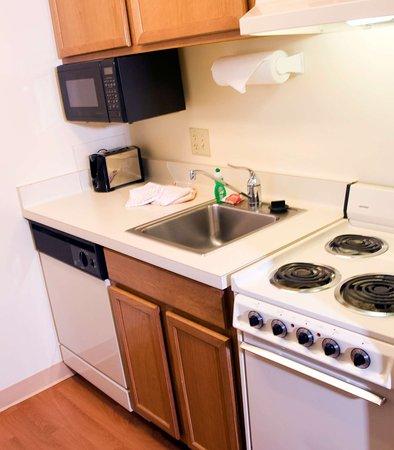 Brookfield, WI: Kitchen