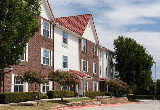 TownePlace Suites Dallas Las Colinas