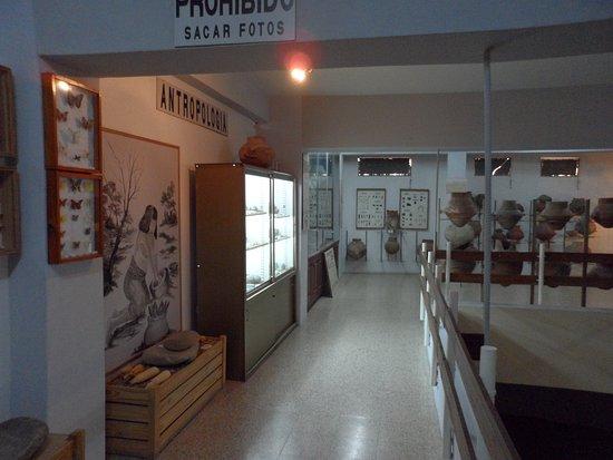 Museo Municipal Rincon de Atacama
