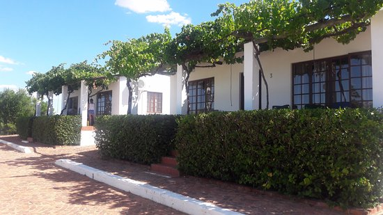 Piketberg, South Africa: Cottage 3 & 4