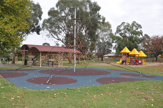 Fredericks Park