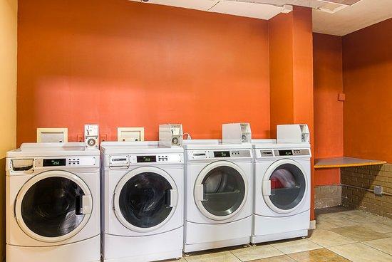 Jacksonville, AR: Laundry