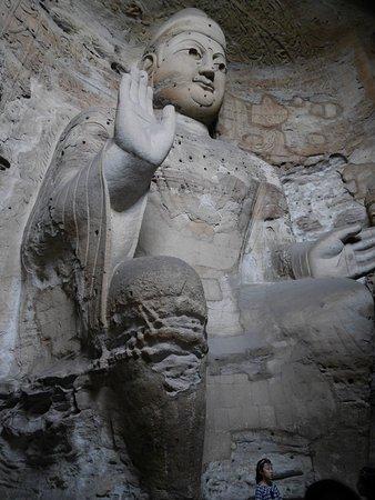Tan Mei Kee Nuns Statues: Buddha