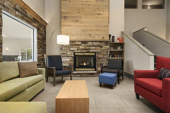 Platteville, Висконсин: Lobby