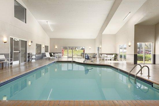 แพลตต์วิลล์, วิสคอนซิน: Pool