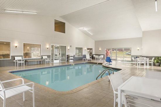 Platteville, Ουισκόνσιν: Pool