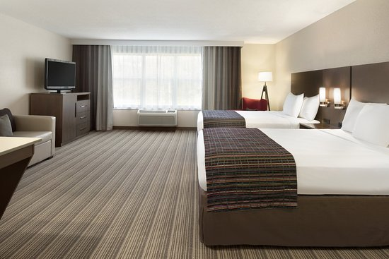 Country Inn By Carlson, Platteville: Suite