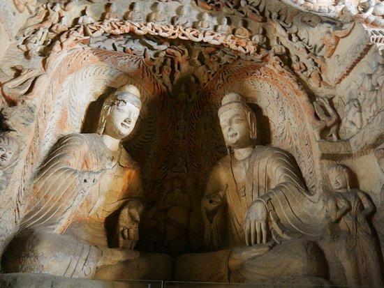 Tan Mei Kee Nuns Statues: une niche aux Buddhas