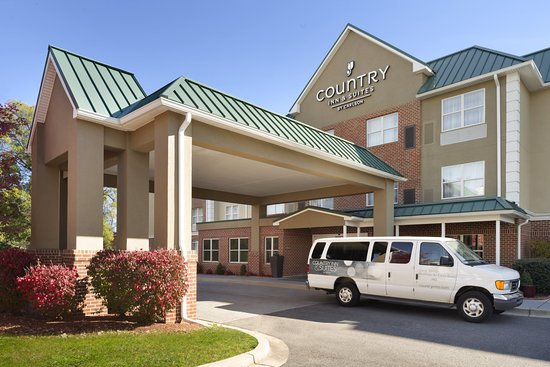 Country Inn & Suites By Carlson, Camp Springs (Andrews Air Force Base)