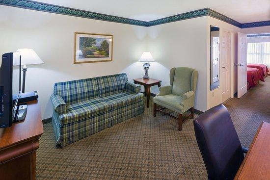 Lewisburg, PA: Suite