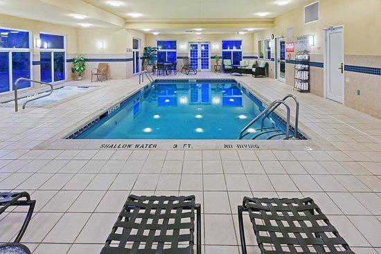 Lewisburg, PA: Pool