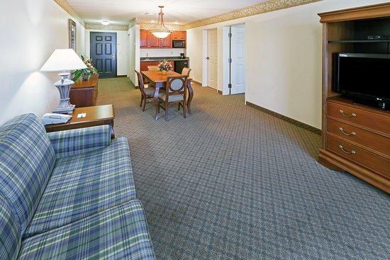 Lewisburg, Пенсильвания: Suite