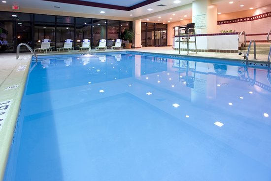 College Park, MD: Swimming Pool