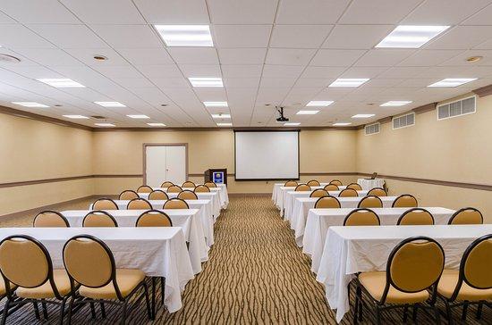 Randolph, MA: Conference Room