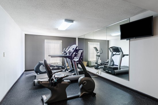 แรนดอล์ฟ, แมสซาชูเซตส์: Fitness