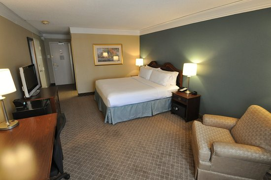 Mayfield, OH: Executive Room