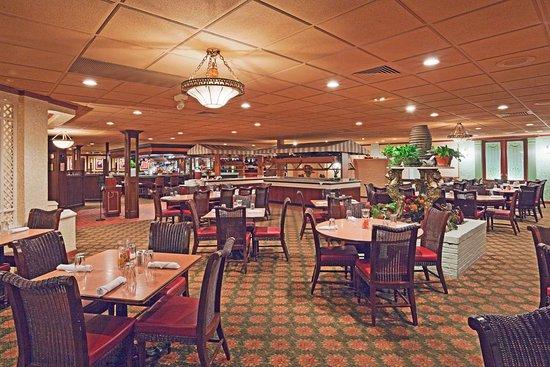 Perrysburg, OH: Restaurant