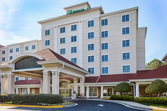 holiday inn atlanta airport south 117 1 3 7 updated 2018 prices hotel reviews college park ga tripadvisor
