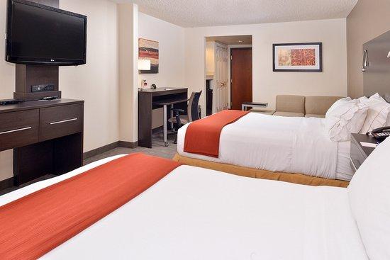 Hillsboro, OR: Guest Room