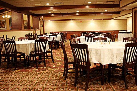 Alexandria, Миннесота: Meeting Room