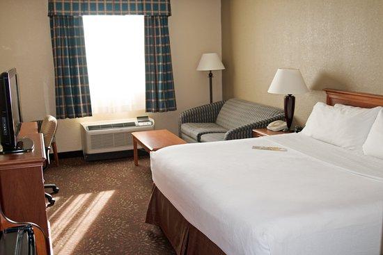 Alexandria, Миннесота: Guest Room