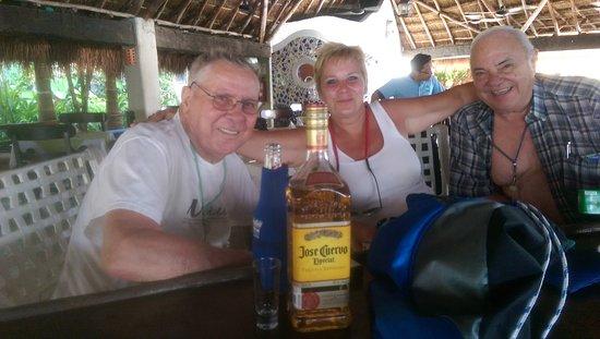 Casa del Mar Cozumel Hotel & Dive Resort: IMAG0238_large.jpg