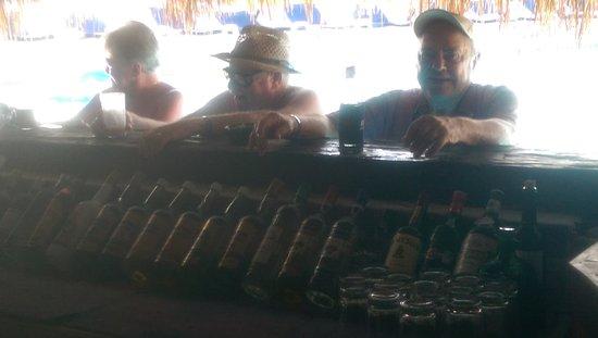 Casa del Mar Cozumel Hotel & Dive Resort: IMAG0276_large.jpg