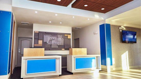 Corona, CA: Let our 24 hour front desk staff assist with any questions!